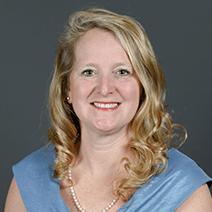 Elizabeth Branham